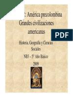 civilizaciones en mesoamerica_andescentrales_5°año