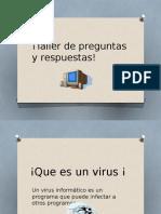 El Virus Del Computador