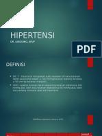 HIPERTENSI Dr Jusdiono Fix
