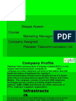 Ptcl Pakistan