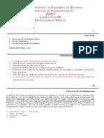 Laboratorio 7 Condicionales Simples_0
