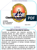 Cinetica Metalurgica 2016 (3)