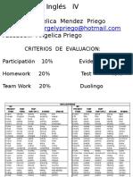 CBTIS English IV 2016 2nd CondittionalHomework