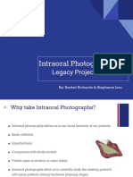 intraoral photography pptx  pptx  1