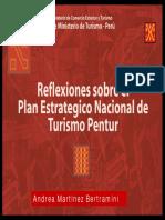 Plan Estrategico Del Perntur