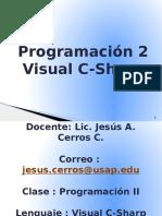 Programacion II - Clase.pptx
