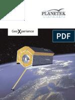 GeoXperience - Novembre 2008