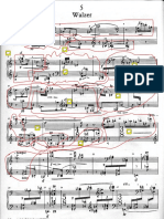 Schoenberg Op23 Analysis Diagram