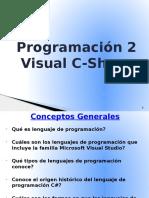 Programacion II - Clases