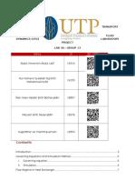 g13 Tp-cdf Project