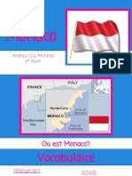 french regions project