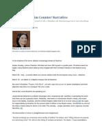 Counter-Narrative Articles-Javed Ahmad Ghamidi_1