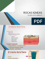 Rocas Ígneas_ambiente Tectónico y Minerales