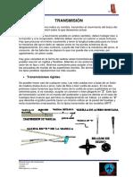 transmisiones rígidas, elementos de maquinas y mecanismos