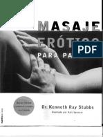 Ray Kenneth - Masaje Erotico Para Parejas