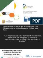 Presentación MiiUpg Perú Consultoría