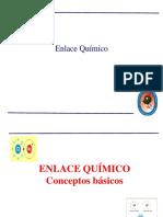 Enlace_Químico bachillerato