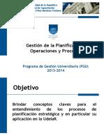 Módulo Planificación Estratégica p2