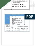 Informe 4 Lab Mecanica