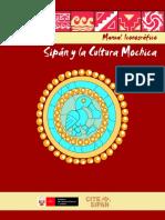 Manual Iconografico. Sipan y La Cultura Mochica