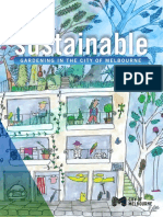 Sustainable Gardening Booklet