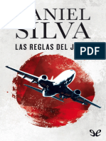 Las Reglas Del Juego - Daniel Silva