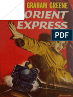 Orient-Express - Graham Greene