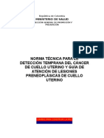10. Deteccion Temprana Del Cancer de Cuello Uterino (1)