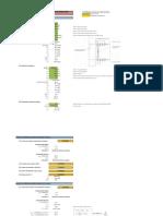Conexion precalificada  -BFP-