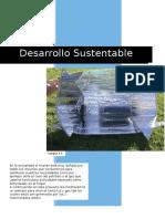 Desarollo Sustentable