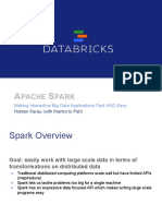 Data Bricks Big Data
