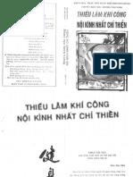 Noi Kinh Nhat Chi Thien