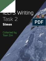 Simon's Rask 2 Samples