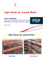 Pipe Strut vs Laced Strut_CSP