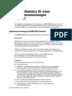 Linux Single User License Installation Instructions