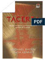 Michael Baden & Linda Kenney - Tacerea