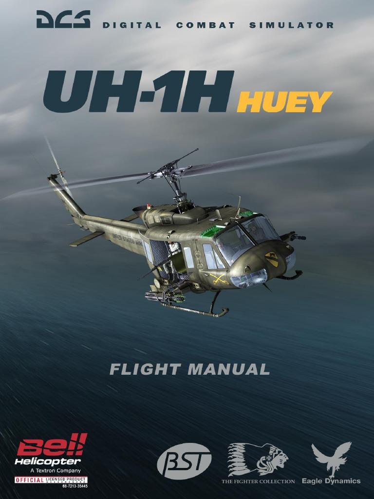 dcs uh 1h flight manual en bell uh 1 iroquois transmission rh scribd com dcs uh-1 huey manual dcs uh 1 manual