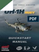 DCS UH-1H QuickStart Guide En