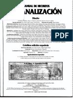 Rolemaster - Manual de Hechizos de Canalización