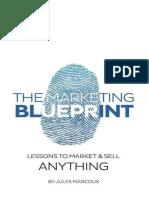 The Marketing Blueprint_ Lesson - Jules Marcoux