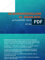 anaplastic oligodendroglioma