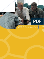4.Step 2 Develop Plan