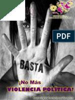 Revista Las Mariposas Mayo 2016
