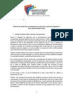 Apuntes del Pleno del Ayuntamiento de Sanlúcar La Mayor celebrado el 10.05.2016 (Segunda Parte)