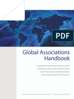 Global Associations Handbook -More Generic- 10-8-13