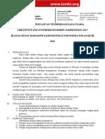 Proposal Pengajuan Tenderisasi Danus