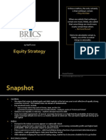 India Equity market outlook - April 2010
