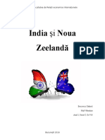 India Si New Zeeland