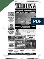 A Dignidade da Legislação - Jornal a Tribuna - PA