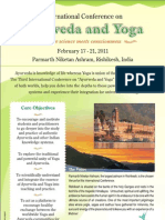Ayurveda Conference India[1]